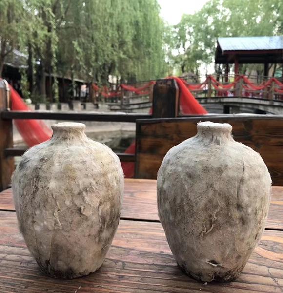 洞藏老坛酒价格